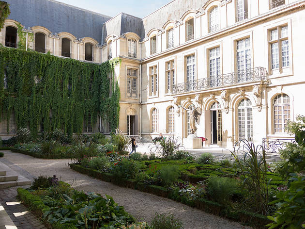 12 Unmissable Museums in Paris