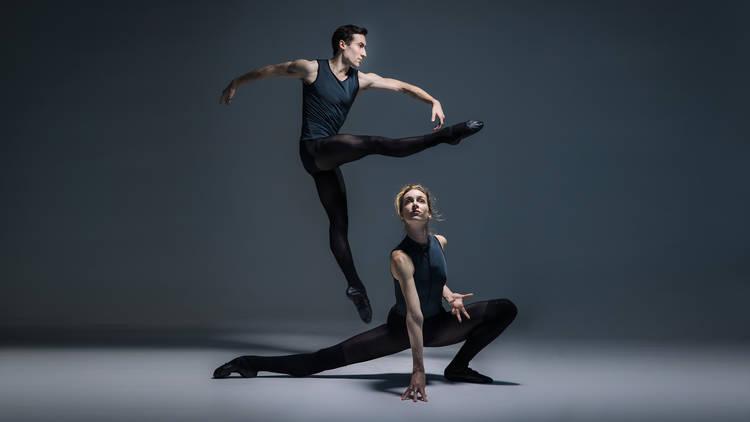 The Australian Ballet 2018 season launch image feat Brett Chynoweth and Alice Topp (c) Time Out Australia photographer credit Daniel Boud