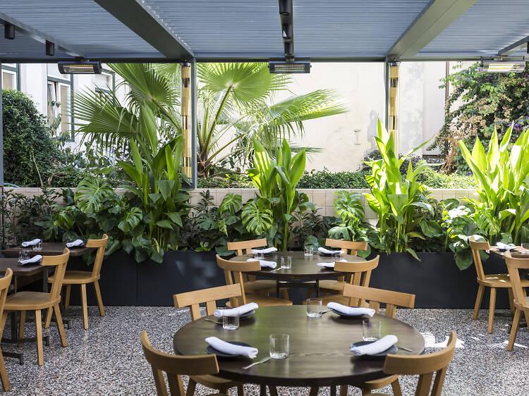 The nine best new restaurants in Lisbon
