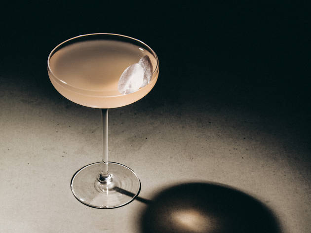 best cocktail bars in london, untitled