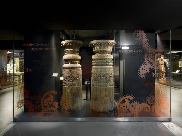 Incontornável Museu do Oriente