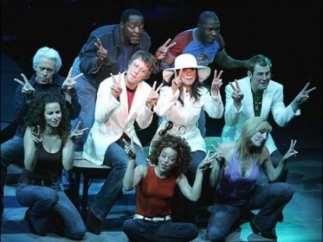 54 Sings Lennon: A Broadway Reunion