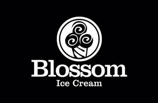 Blossom Ice Cream and The Poké