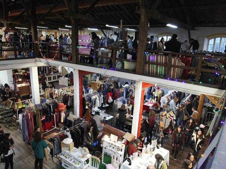 Art & Flea Market