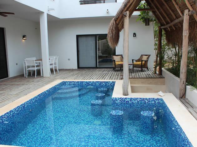 Casa Roo Tulum Airbnb
