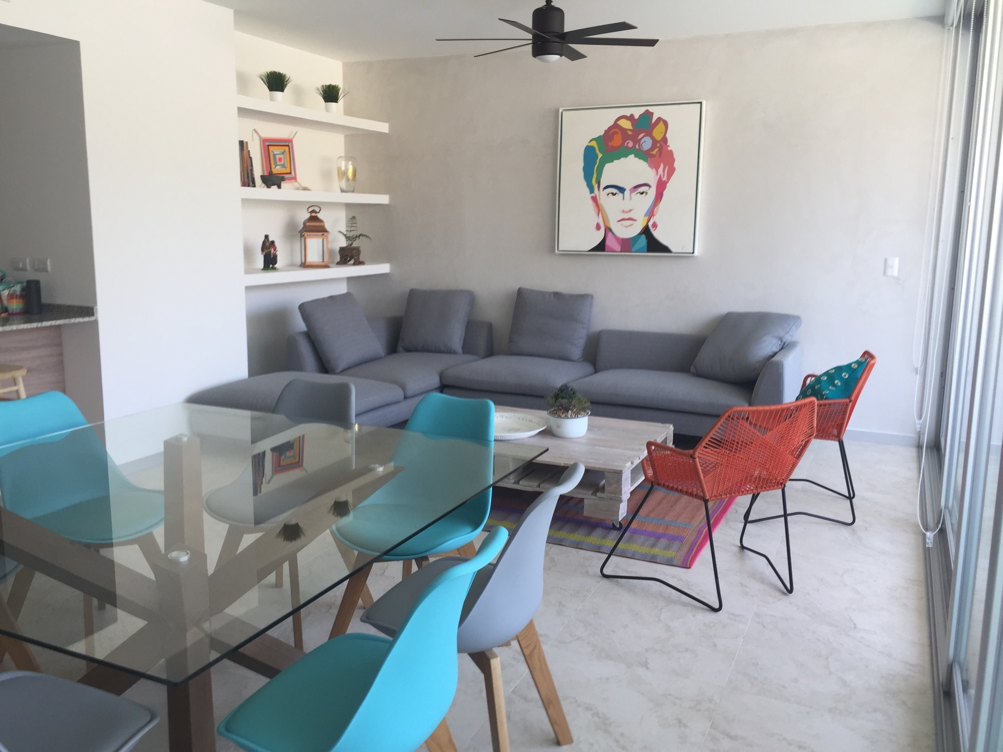 Casa Jaguares