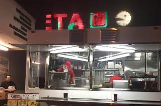 Tacos La Carreta