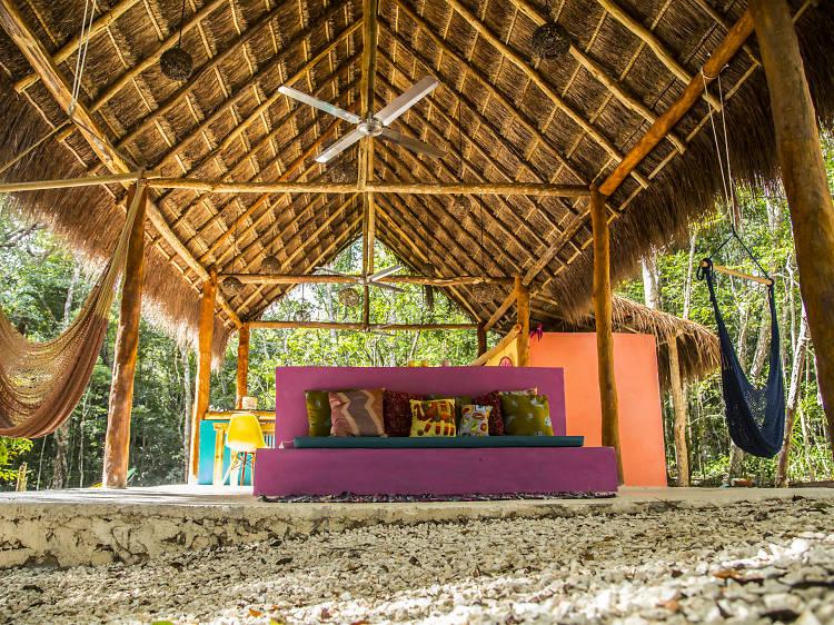 Cabaña LUMAPI