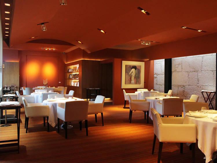 Cinco pratos para provar na nova carta do Restaurante Egoísta