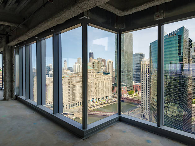 One of Chicago's newest skyscrapers joins the Open House Chicago lineup