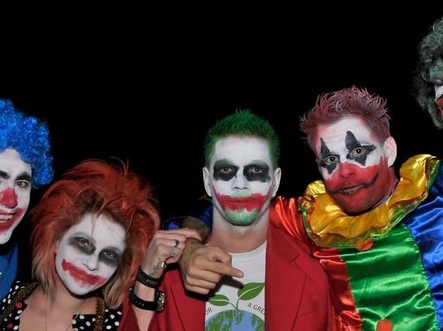 The Stroke Association's Halloween Howler