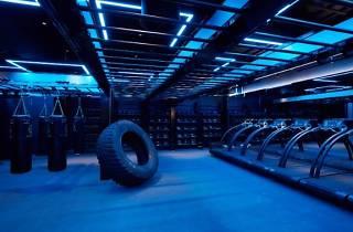 KXU gym