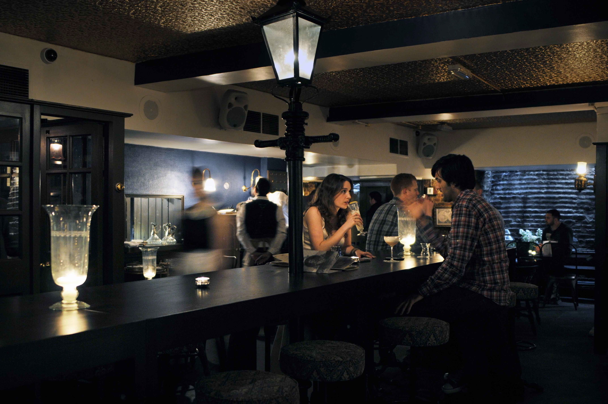 best cocktail bars in london, worship street whistling shop