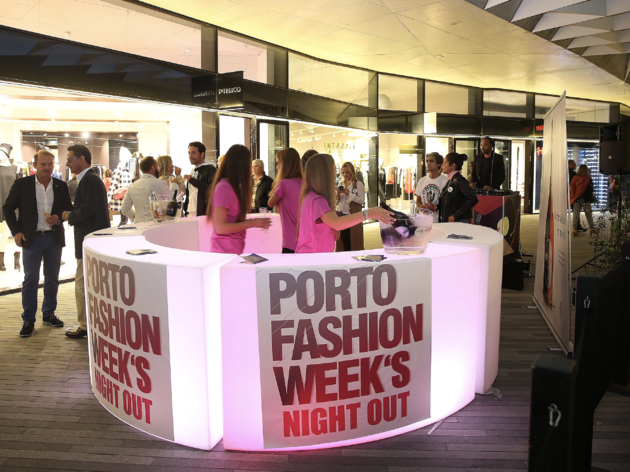 porto fashion night out