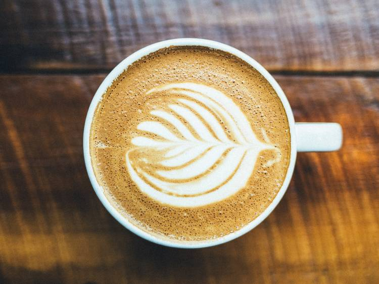 Check out our guide to the best coffee shops in Philadelphia