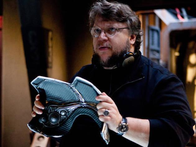 Guillermo del Toro, Invitados especiales, FICM