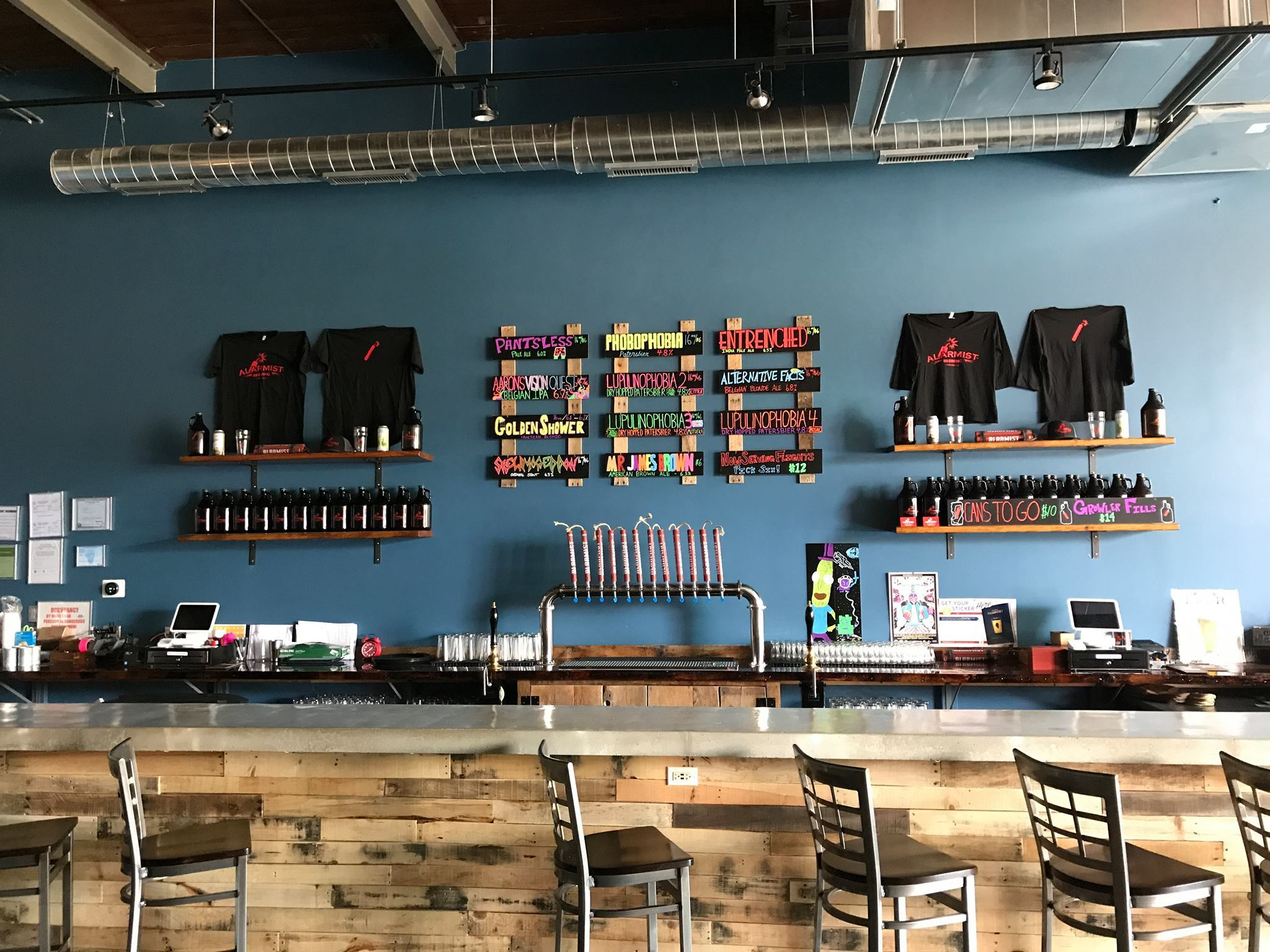 The 26 Best Breweries and Taprooms in Chicago