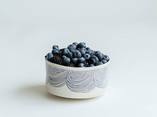 Ceramic Cup Making Workshop with Linda Fahey