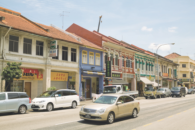 Geylang