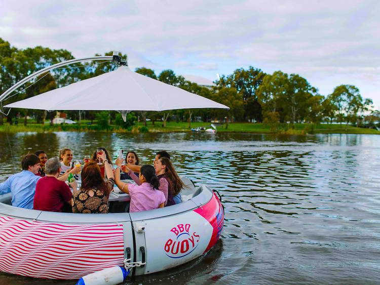 Adelaide's best tourist attractions