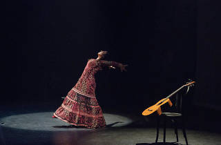 Roots of Flamenco World Tour 2017