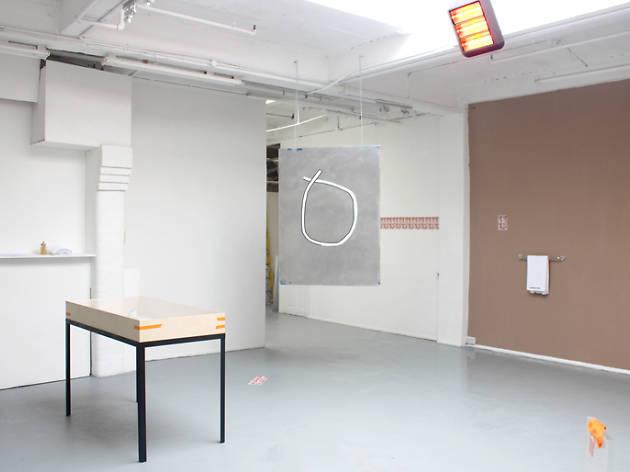 Art Hub Gallery Deptford, 2017