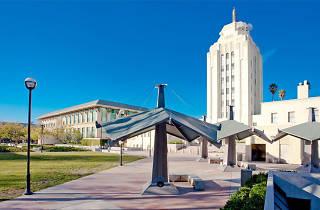 Van Nuys Civic Center
