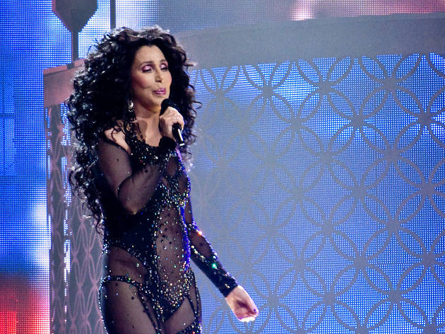 A musical about Cher is coming to Broadway and we're freaking out
