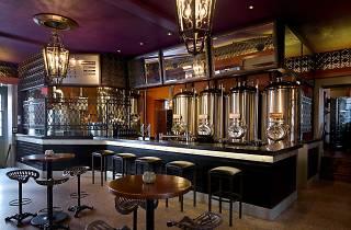 Vault Brewing Company