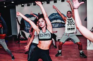 305 Fitness
