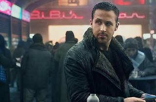 La saga de Blade Runner en la Cineteca Nacional