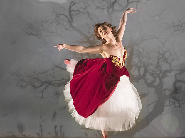The Red Shoes Matthew Bourne Nyc Tickets