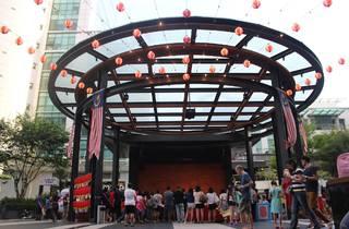 Publika Mid-Autumn Festival