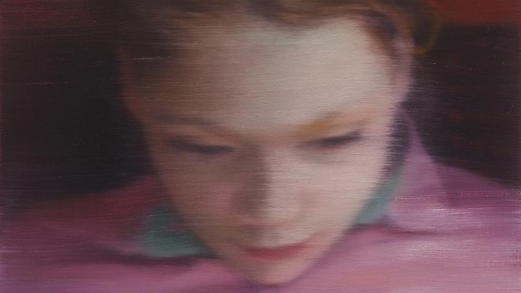 Gerhard Richter, 'Ella'  (903-1), 2007