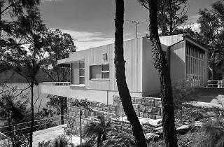 The Moderns Exhibition: European Designers in Sydney