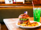【閉店】THE GREAT BURGER CALIFORNIA HOUSE
