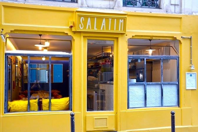 © Salatim