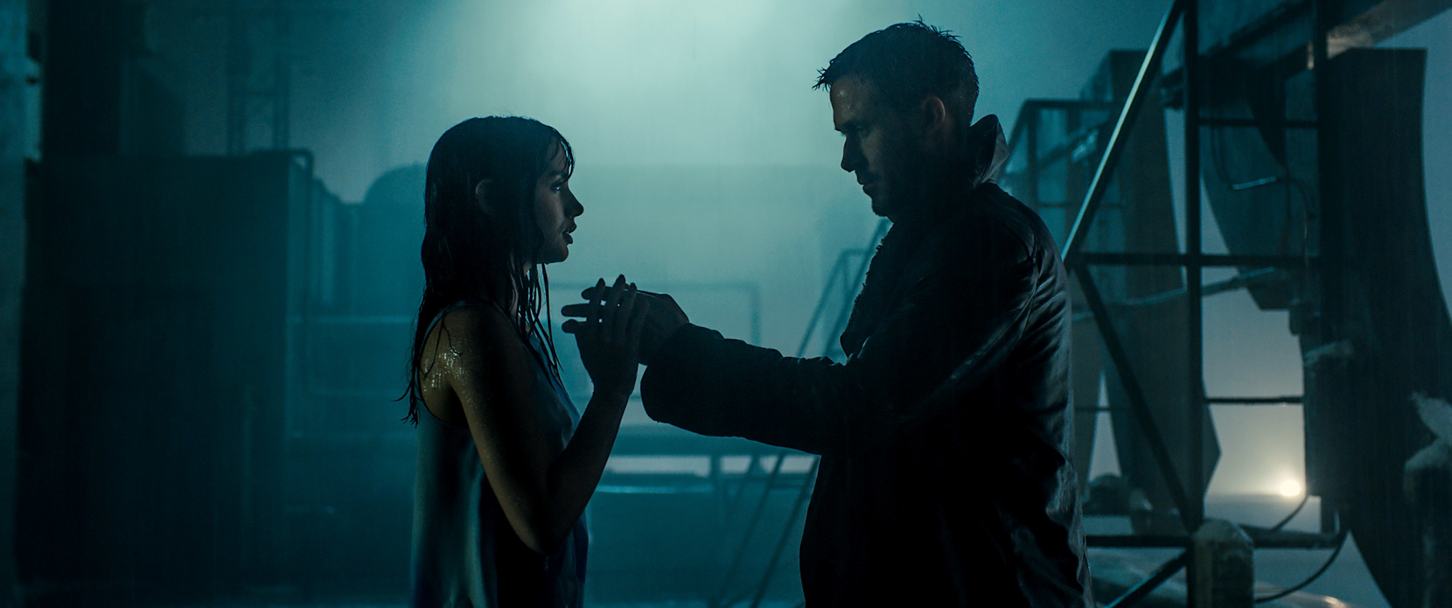 Mejores efectos especiales: Blade Runner 2049