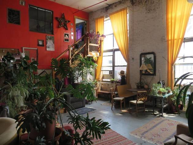 Check out the best Airbnbs in Brooklyn
