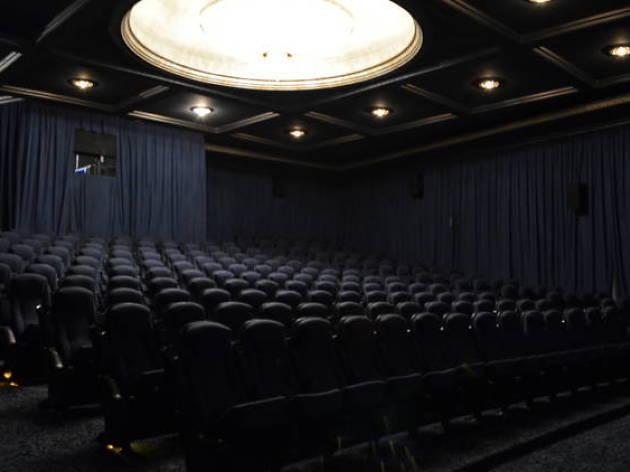 Cinema Coyoacán