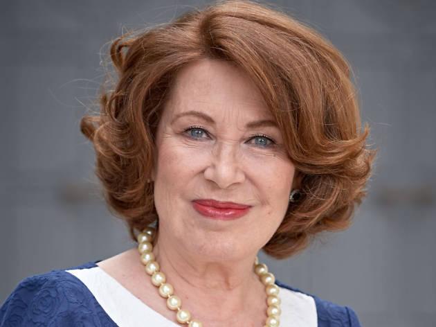 María José Goyanes