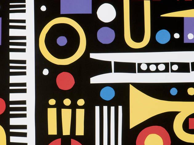 Ivan Chermayeff. Posters