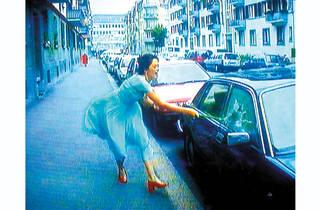 Pipilotti Rist 5 (Image (c) Pipilotti Rist)