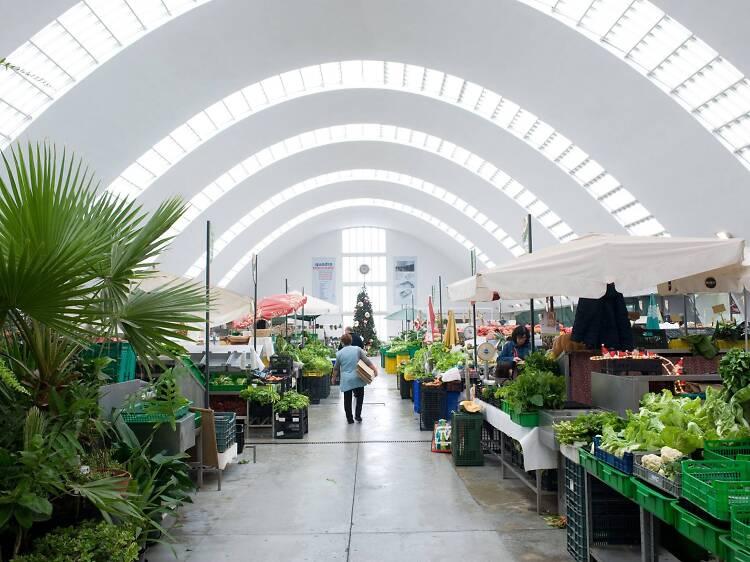 Mercado Municipal de Matosinhos