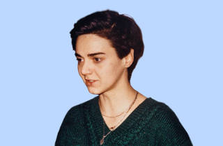 Elene Naveirani