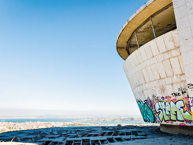 The 7 most instagrammable places in Lisbon