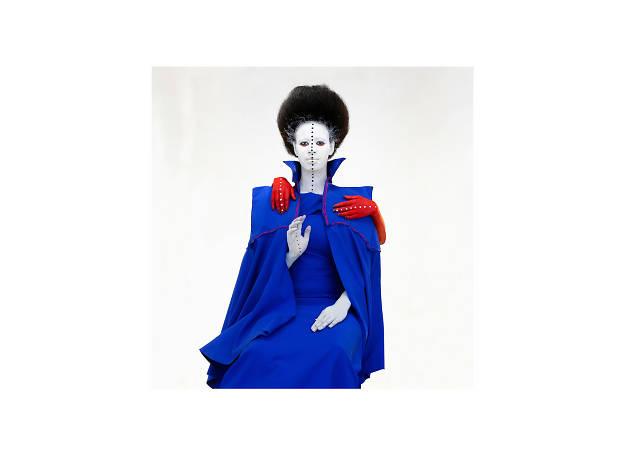Aïda Muluneh, All in One, 2016