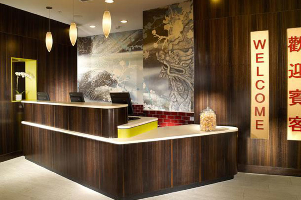 Fairfield Inn & Suites Chinatown
