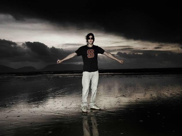 Spiritualized vuelve a la CDMX