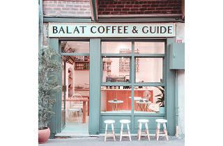 balat coffee